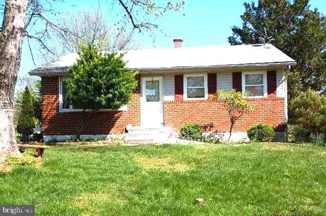 209 STANLAKE RD, Owings Mills, MD 21117 - MLS#: MDBC528022