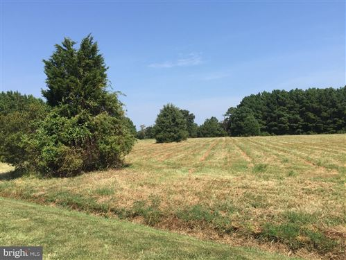 Photo of 806 CODY DR #LOT 15, CAMBRIDGE, MD 21613 (MLS # MDDO100023)