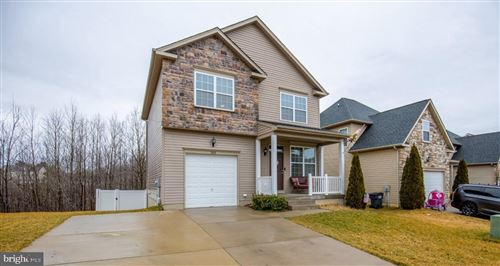 Photo of 365 EQUESTRIAN WAY, PRINCE FREDERICK, MD 20678 (MLS # MDCA2000024)