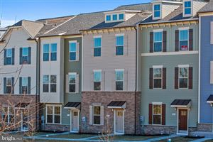 Photo of 1117 LAWLER DR, FREDERICK, MD 21702 (MLS # MDFR165024)