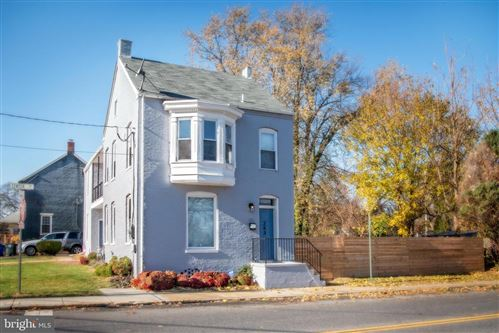 Photo of 243 CENTER ST, FREDERICK, MD 21701 (MLS # MDFR257024)