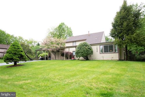 Photo of 14820 FIRESIDE DR, SILVER SPRING, MD 20905 (MLS # MDMC702024)