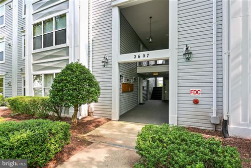 Photo of 2607 CAMELBACK LN #12, SILVER SPRING, MD 20906 (MLS # MDMC726024)