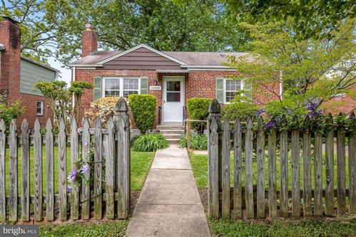 Photo of 10508 INWOOD AVE, SILVER SPRING, MD 20902 (MLS # MDMC758024)
