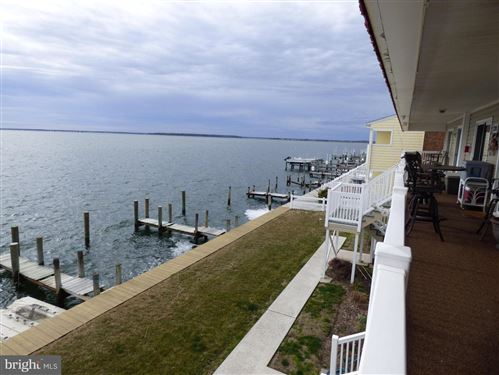 Tiny photo for 8904 RUSTY ANCHOR RD #22103, OCEAN CITY, MD 21842 (MLS # MDWO112024)