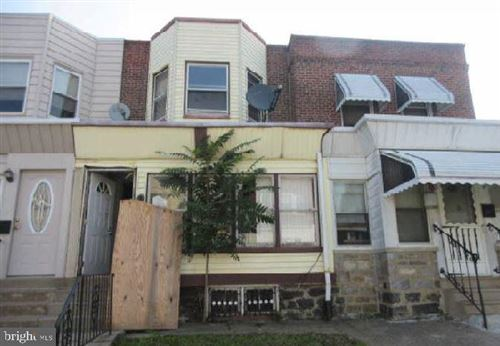 Photo of 2659 BONAFFON ST, PHILADELPHIA, PA 19142 (MLS # PAPH818024)