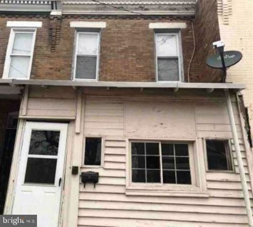 Photo of 2609 DEACON ST, PHILADELPHIA, PA 19129 (MLS # PAPH992024)