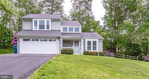 Photo of 10895 ADARE DR, FAIRFAX, VA 22032 (MLS # VAFX1128024)
