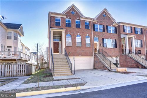 Photo of 4145 PRESGRAVES CT, CHANTILLY, VA 20151 (MLS # VAFX1182024)