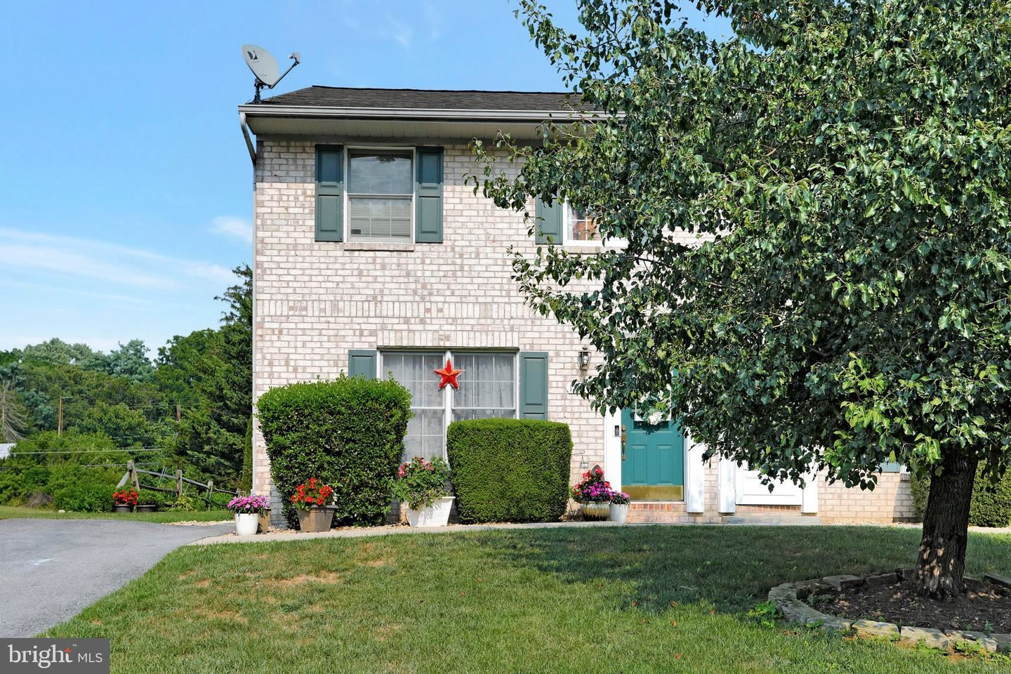 Photo of 10111 ST GEORGE CIR, HAGERSTOWN, MD 21740 (MLS # MDWA2001024)