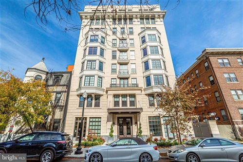 Photo of 1011 M ST NW #606, WASHINGTON, DC 20001 (MLS # DCDC450026)