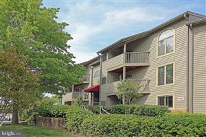 Photo of 2100 CHESAPEAKE HARBOUR DR #T-2, ANNAPOLIS, MD 21403 (MLS # MDAA410026)