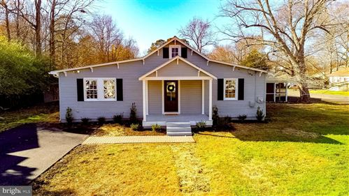 Photo of 5540 EXETER ST, CHURCHTON, MD 20733 (MLS # MDAA420026)