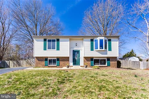 Photo of 2367 IRONWOOD DR, WALDORF, MD 20601 (MLS # MDCH212026)