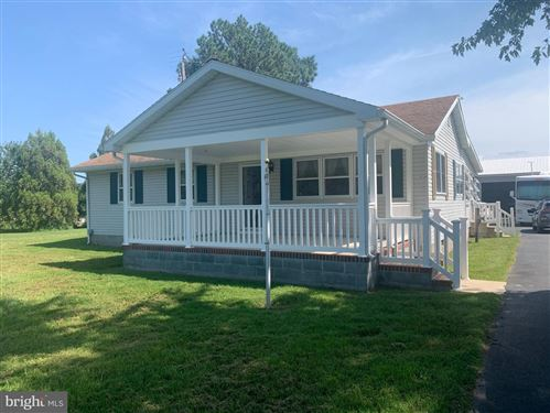 Photo of 5437 MOOSE LODGE RD, CAMBRIDGE, MD 21613 (MLS # MDDO126026)