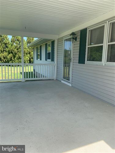 Tiny photo for 5437 MOOSE LODGE RD, CAMBRIDGE, MD 21613 (MLS # MDDO126026)