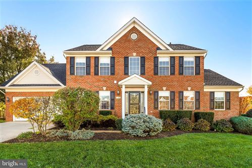 Photo of 4901 CAVERNESS CT, FREDERICK, MD 21703 (MLS # MDFR256026)