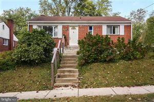 Photo of 13402 KEATING ST, ROCKVILLE, MD 20853 (MLS # MDMC684026)