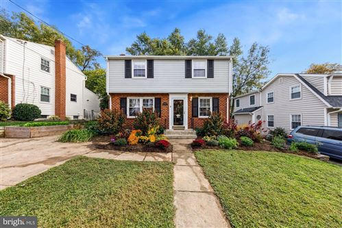 Photo of 9919 DICKENS AVE, BETHESDA, MD 20814 (MLS # MDMC729026)