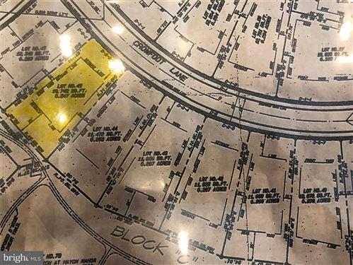 Photo of CROWFOOT LANE LOT #45, EAST PETERSBURG, PA 17520 (MLS # PALA135026)