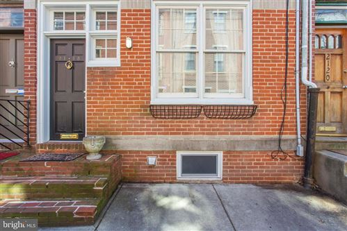 Photo of 2118 NAUDAIN ST, PHILADELPHIA, PA 19146 (MLS # PAPH882026)