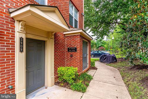 Photo of 3909 OLD DOMINION BLVD #313, ALEXANDRIA, VA 22305 (MLS # VAAX249026)