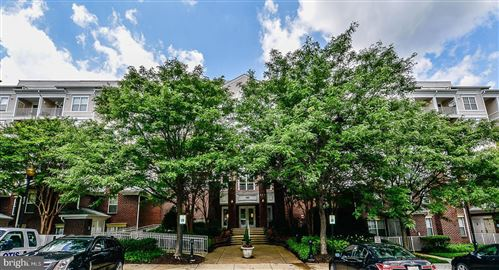 Photo of 1641 INTERNATIONAL DR #108, MCLEAN, VA 22102 (MLS # VAFX1106026)