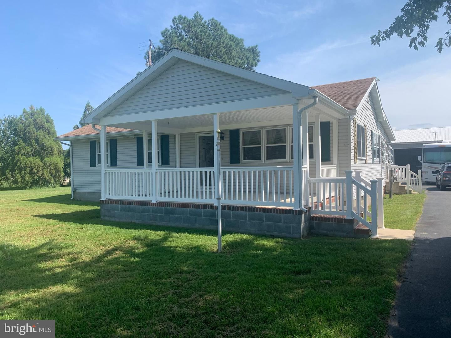 Photo for 5437 MOOSE LODGE RD, CAMBRIDGE, MD 21613 (MLS # MDDO126026)