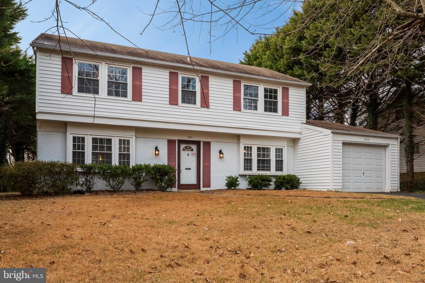 3016 STONYBROOK DR, Bowie, MD 20715 - #: MDPG556026