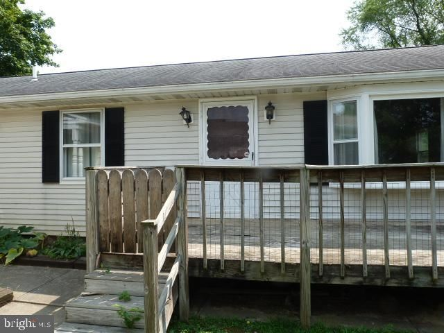 Photo of 737 PARK RD, HAGERSTOWN, MD 21740 (MLS # MDWA2001026)