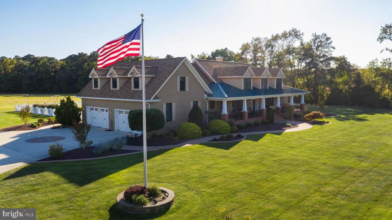 Photo of 10416 HOTEL RD, BISHOPVILLE, MD 21813 (MLS # MDWO2003026)