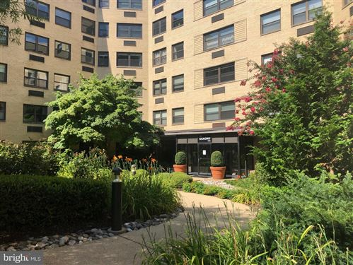 Photo of 1801 CLYDESDALE PL NW #114, WASHINGTON, DC 20009 (MLS # DCDC480028)