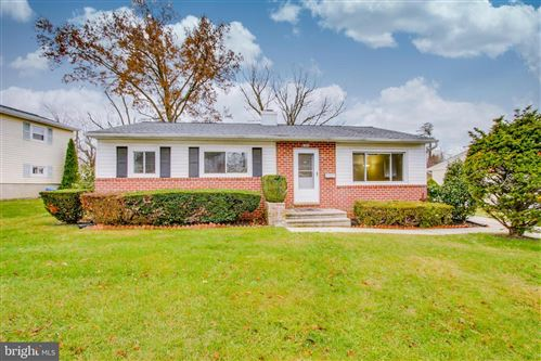 Photo of 1025 HARTMONT RD, BALTIMORE, MD 21228 (MLS # MDBC480028)