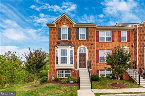 Photo of 7 SMOKE HOUSE CIR, MIDDLETOWN, MD 21769 (MLS # MDFR254028)
