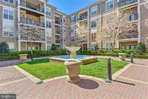 Photo of 501 HUNGERFORD DR #257, ROCKVILLE, MD 20850 (MLS # MDMC2006028)