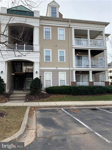 Photo of 18101 CLOPPERS MILL TER #12-K, GERMANTOWN, MD 20874 (MLS # MDMC691028)