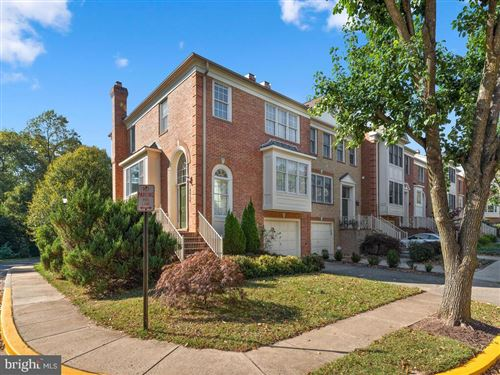 Photo of 10000 STERLING TER, ROCKVILLE, MD 20850 (MLS # MDMC729028)