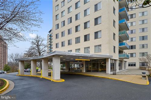 Photo of 10201 GROSVENOR PL #623, ROCKVILLE, MD 20852 (MLS # MDMC747028)