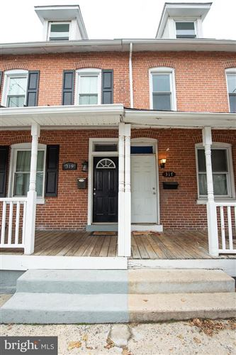 Photo of 317 HALL ST, PHOENIXVILLE, PA 19460 (MLS # PACT495028)