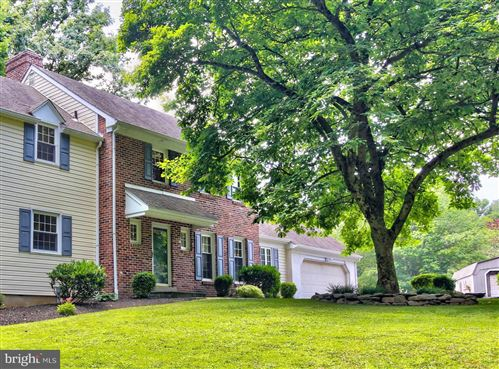 Photo of 643 GENERAL WEEDON DR, WEST CHESTER, PA 19382 (MLS # PACT510028)
