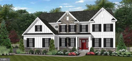 Photo of LOT 1 WATER STREET, COLLEGEVILLE, PA 19426 (MLS # PAMC696028)