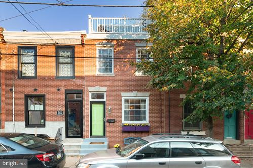 Photo of 763 N BUCKNELL ST, PHILADELPHIA, PA 19130 (MLS # PAPH850028)