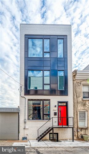 Photo of 2667 COLLINS ST, PHILADELPHIA, PA 19125 (MLS # PAPH851028)