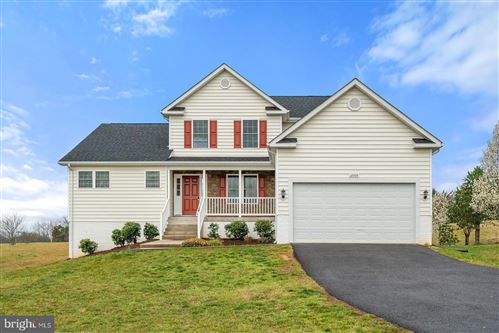 Photo of 12505 SHERWOOD FOREST DR, CULPEPER, VA 22701 (MLS # VACU141028)