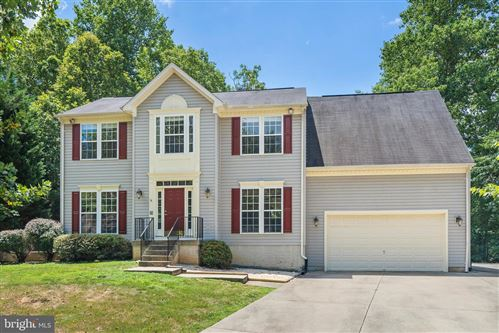 Photo of 503 MONTICELLO CIR, LOCUST GROVE, VA 22508 (MLS # VAOR137028)