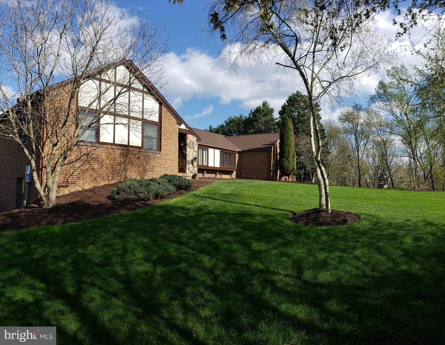 Photo of 2714 JAY BIRD CT, KNOXVILLE, MD 21758 (MLS # MDFR263028)