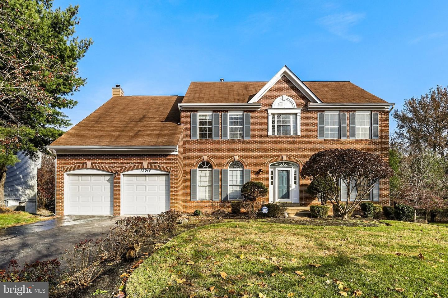 Photo for 15014 JERIMIAH LN, BOWIE, MD 20721 (MLS # MDPG551028)