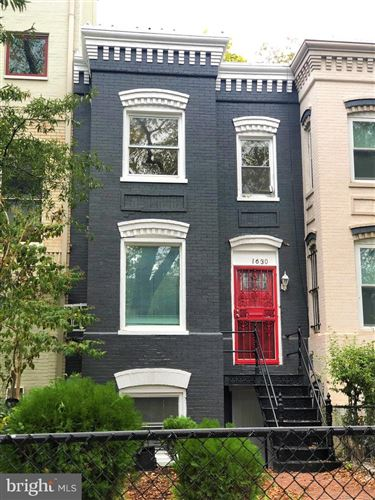 Photo of 1630 NEW JERSEY AVE NW, WASHINGTON, DC 20001 (MLS # DCDC447030)