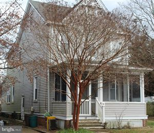 Photo of 10 BREWER AVE, ANNAPOLIS, MD 21401 (MLS # MDAA302030)