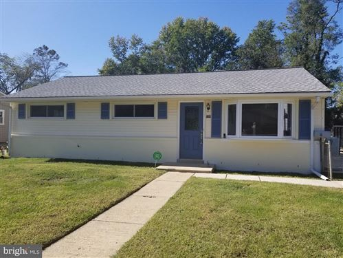 Photo of 530 BRUCE AVE, ODENTON, MD 21113 (MLS # MDAA449030)